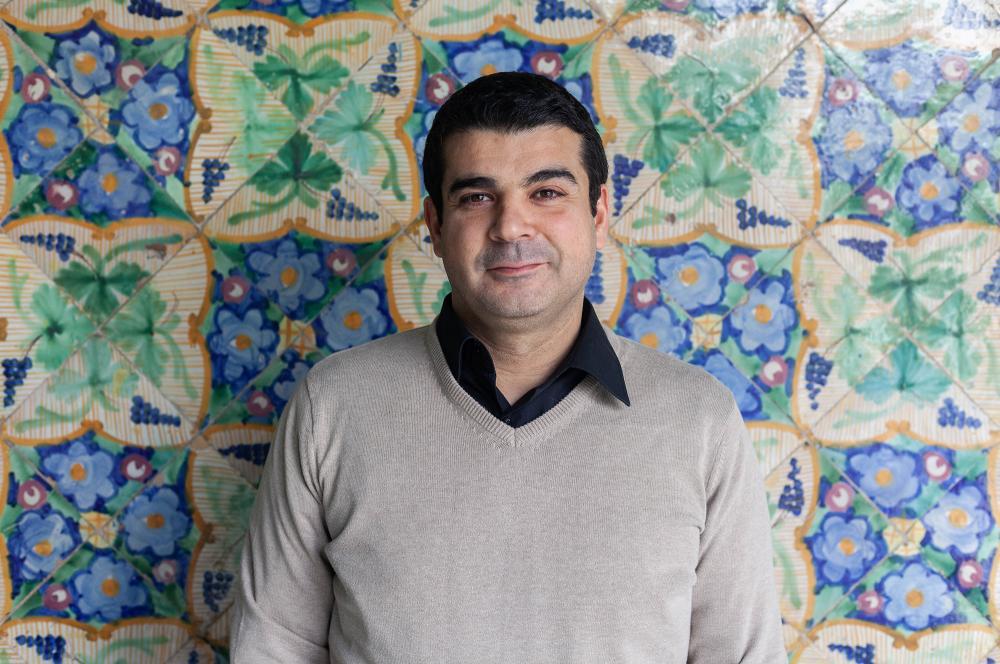 Sofiane machghoul