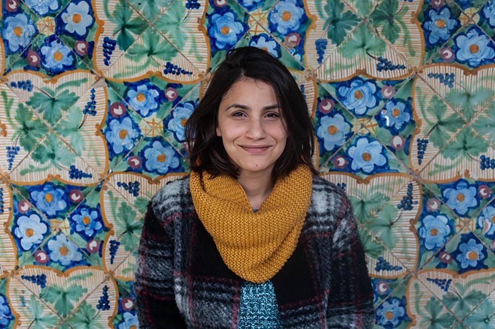 Emna Essoussi