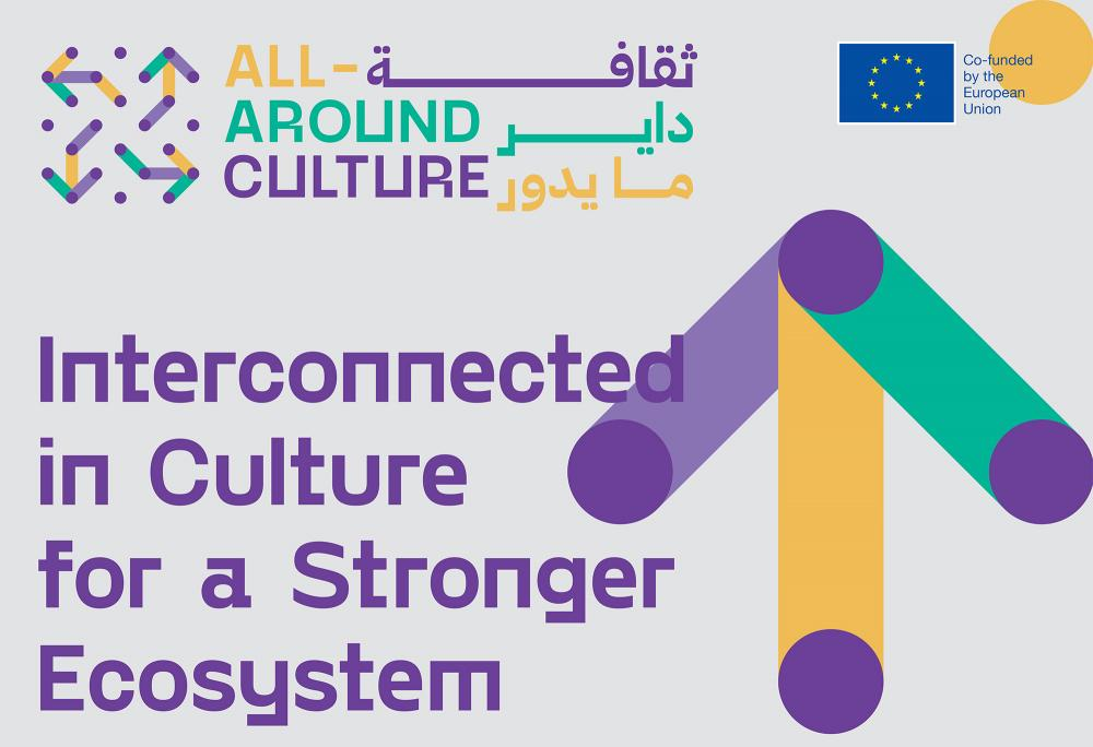 Thaqafa Daayer Maydoor / All-Around Culture, Interconnected in culture for a stronger ecosystem